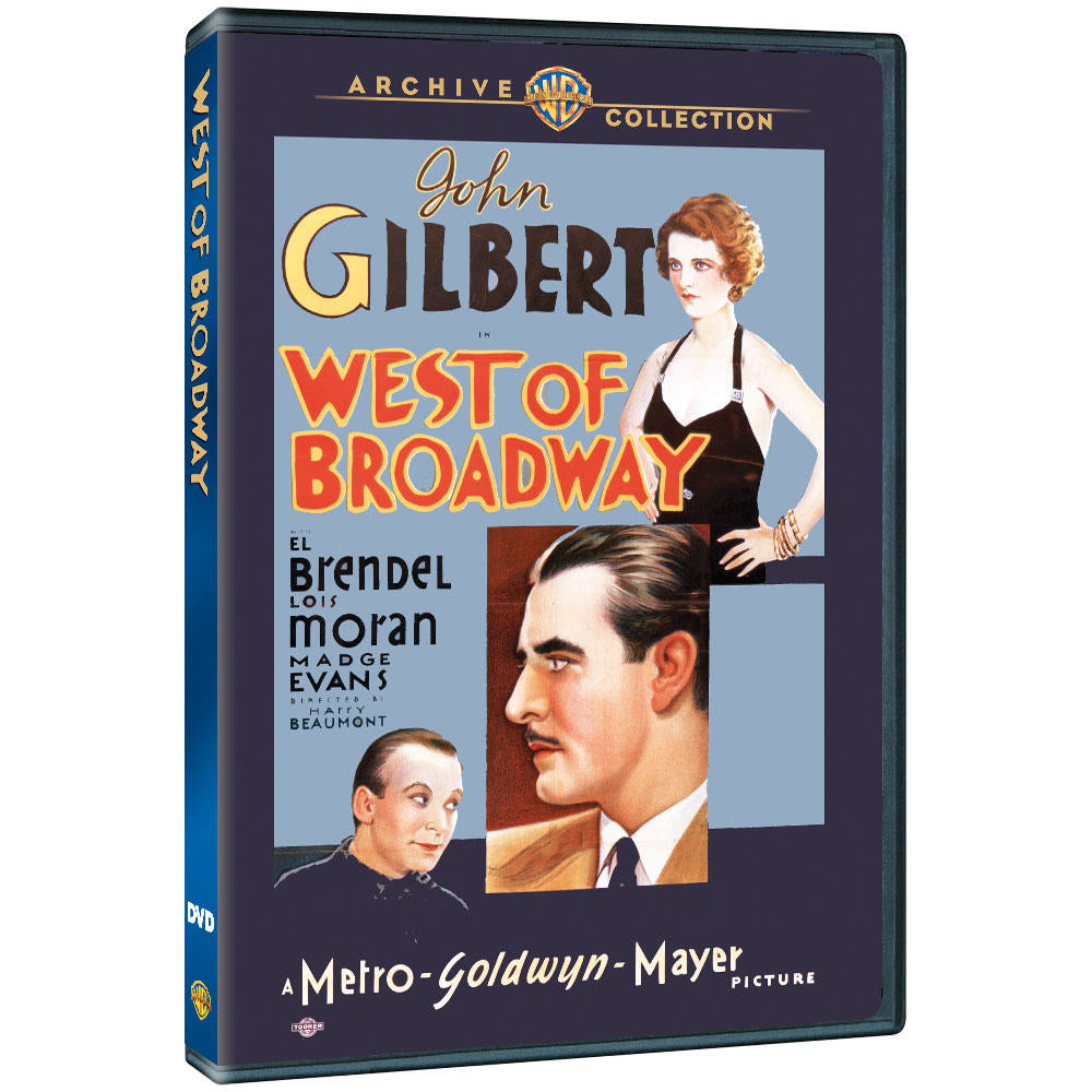 West of Broadway (MOD)