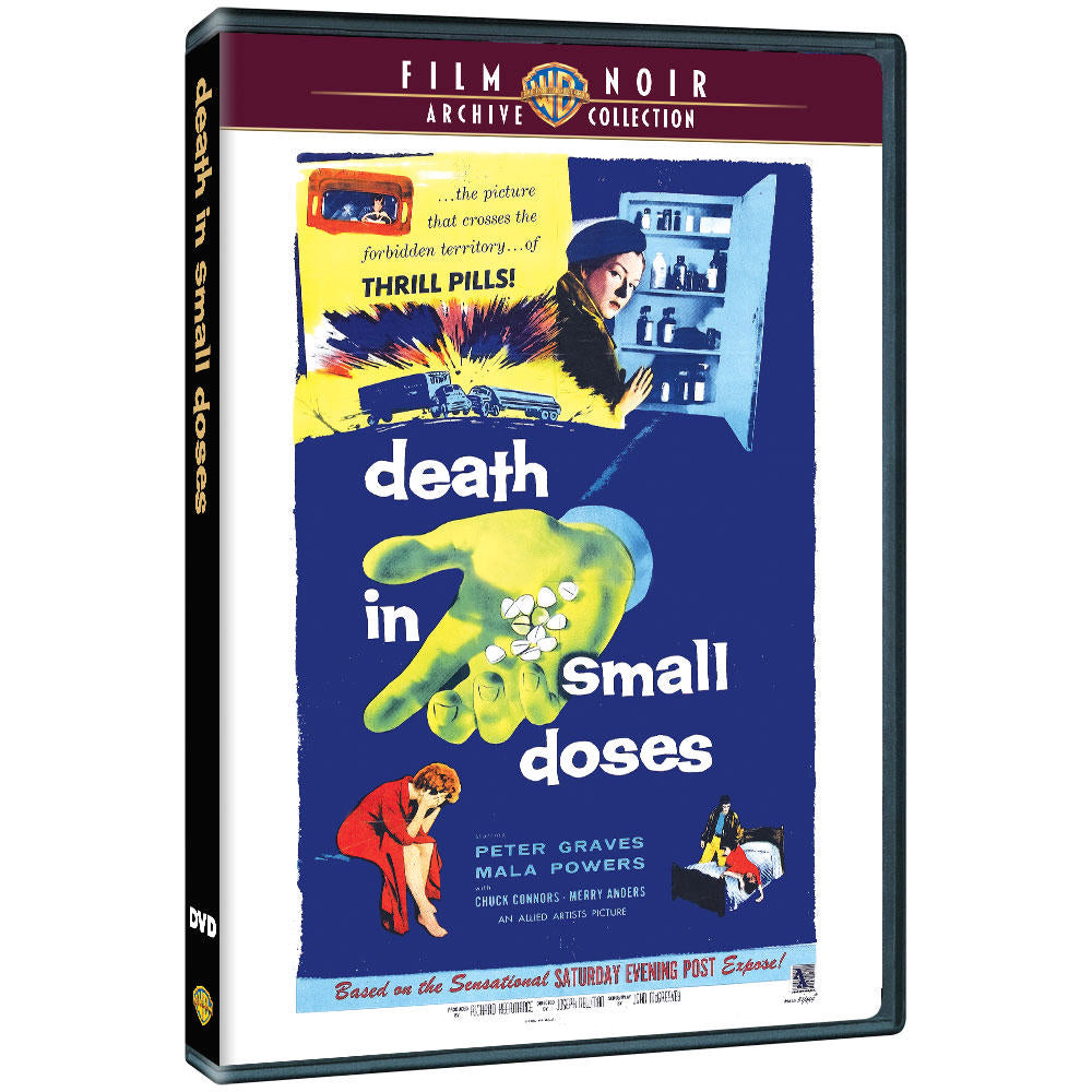 Death in Small Doses (MOD)
