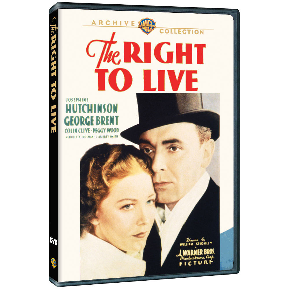 The Right To Live (MOD)