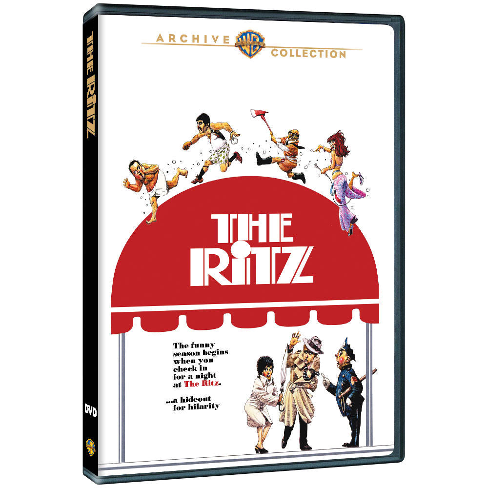 The Ritz (MOD)