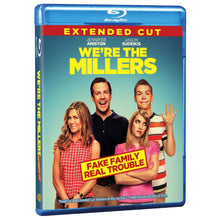 We're the Millers (BD)