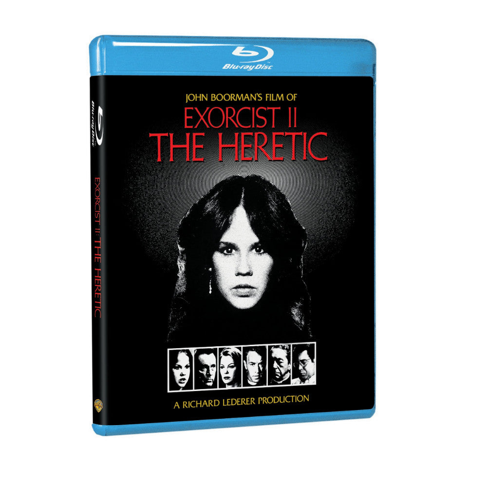 Exorcist 2: The Heretic (BD)