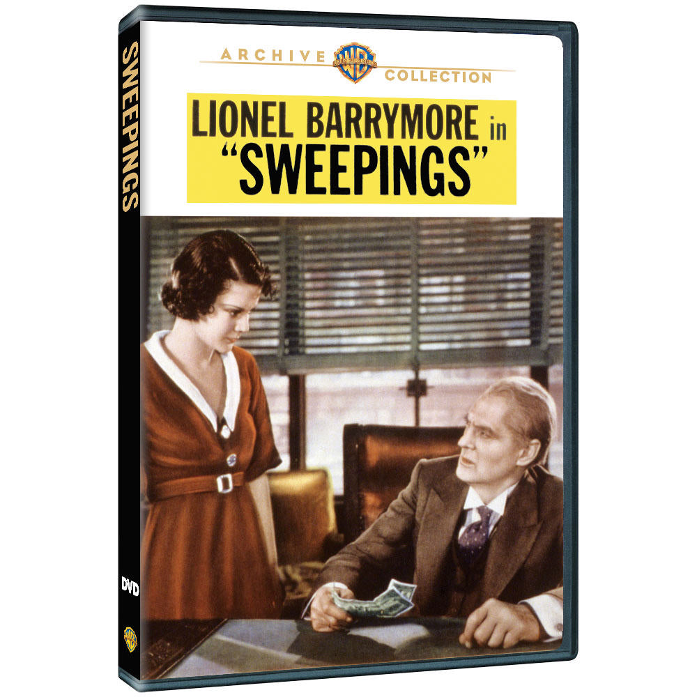 Sweepings (MOD)