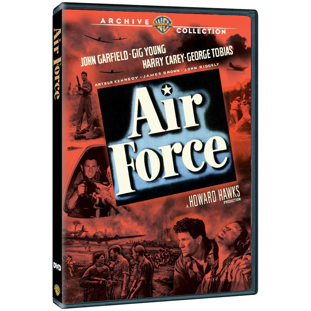 Air Force (MOD)