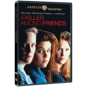 A Killer Among Friends: Friends For Life (MOD)
