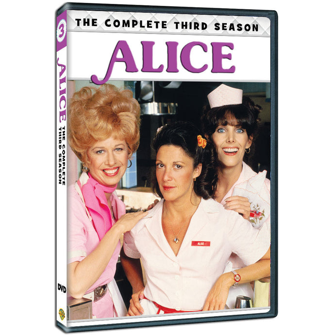 Alice: The Complete Third Season (MOD)