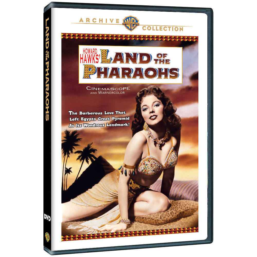 Land of the Pharaohs (MOD)