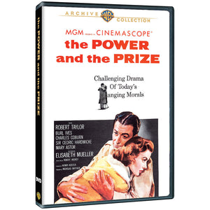 Power and the Prize (MOD)