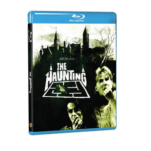 The Haunting (BD)