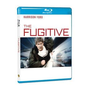 The Fugitive (20th Anniversary Edition) (BD)