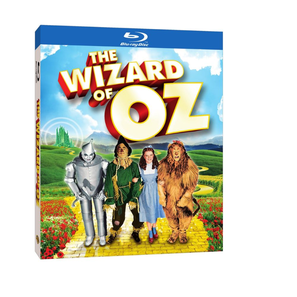 The Wizard of Oz (75th Anniversary Edition) (BD)
