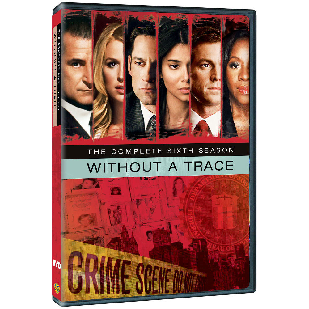 WITHOUT A TRACE™: The Complete Sixth Season (MOD)