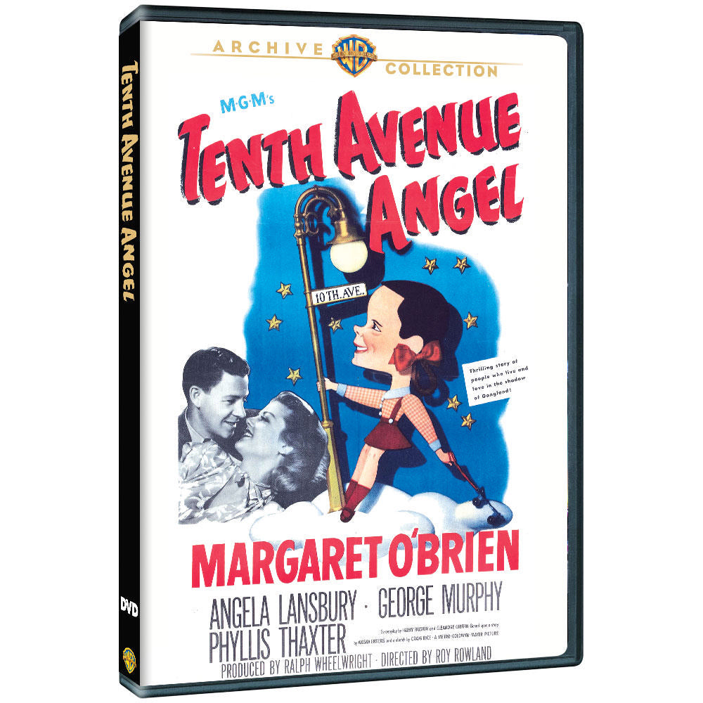 Tenth Avenue Angel (MOD)