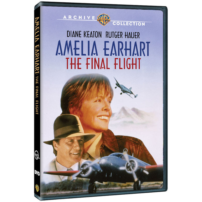 Amelia Earhart: The Final Flight (MOD)