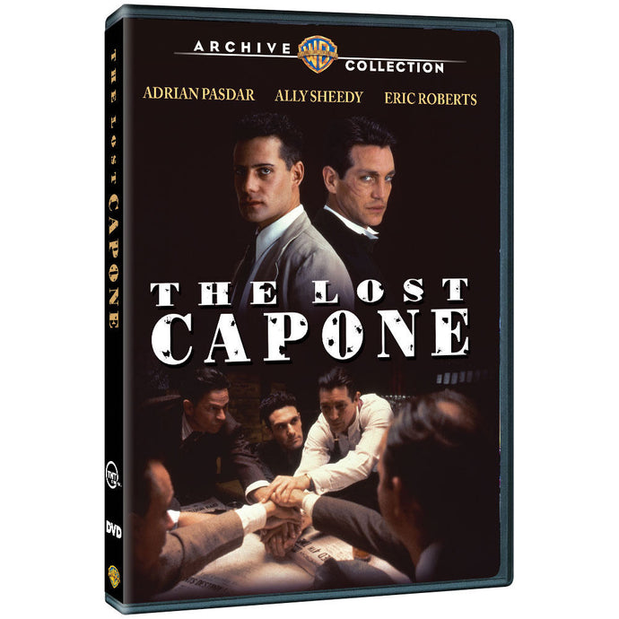 The Lost Capone (MOD)