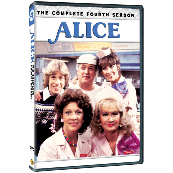 Alice: The Complete Fourth Season (MOD)