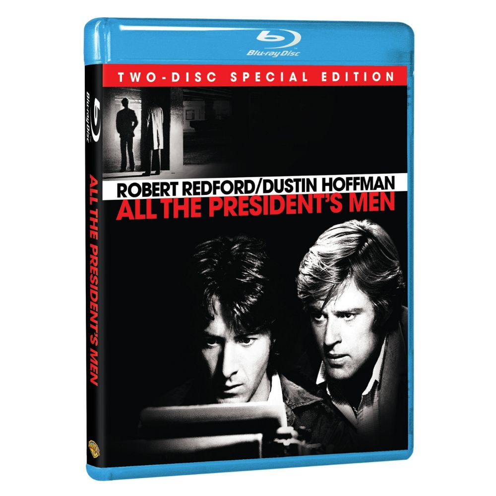 All The President's Men (Two-Disc Special Edition) (BD)