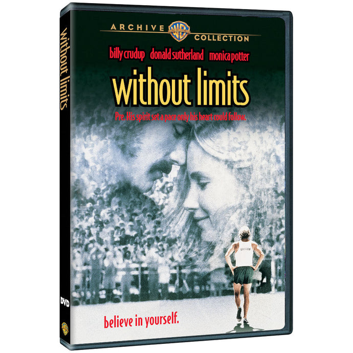 Without Limits (MOD)