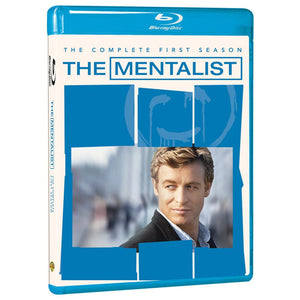 The Mentalist: The Complete First Season (BD)