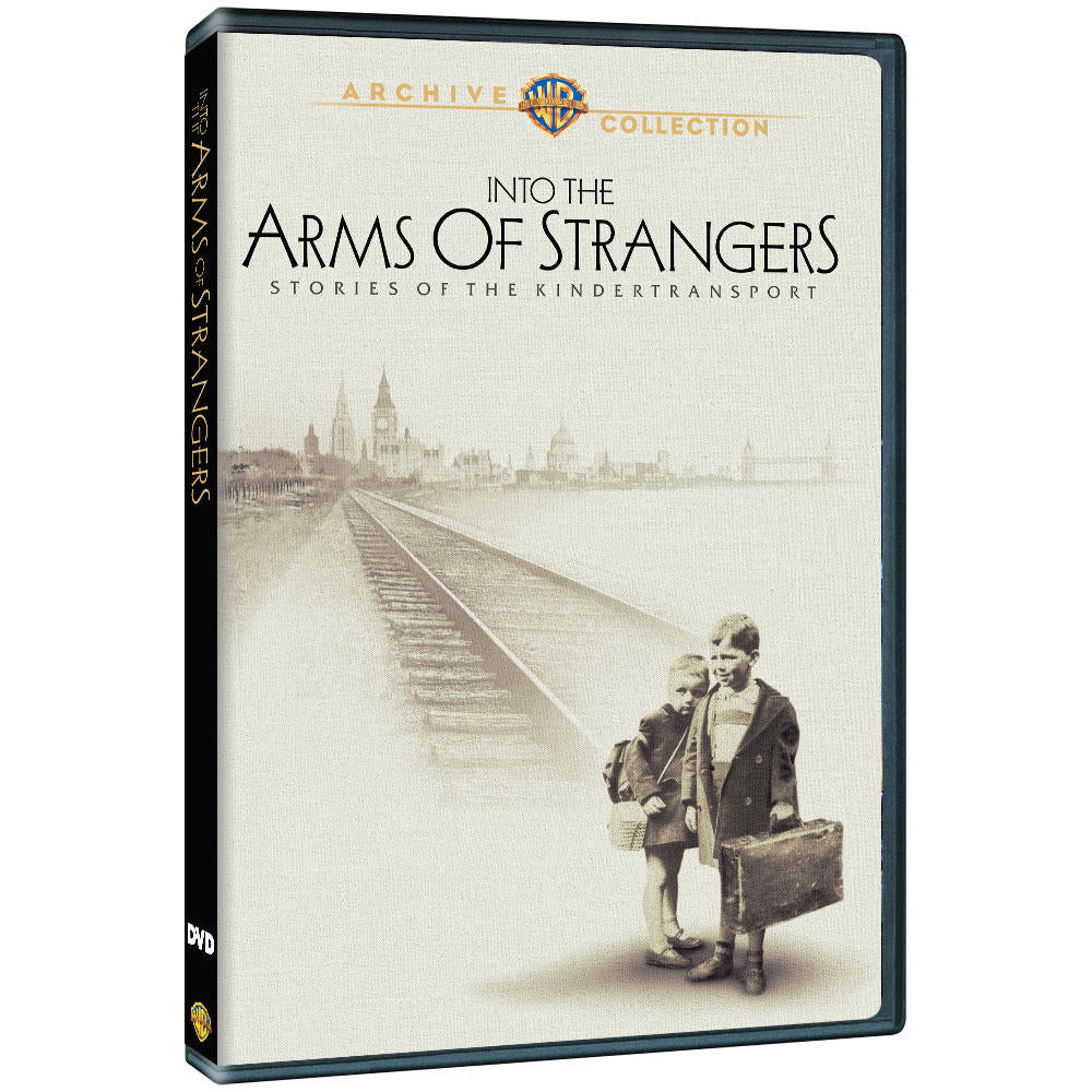 Into the Arms of Strangers (MOD)