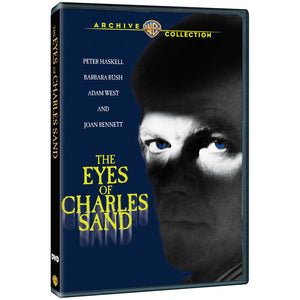The Eyes of Charles Sand (MOD)
