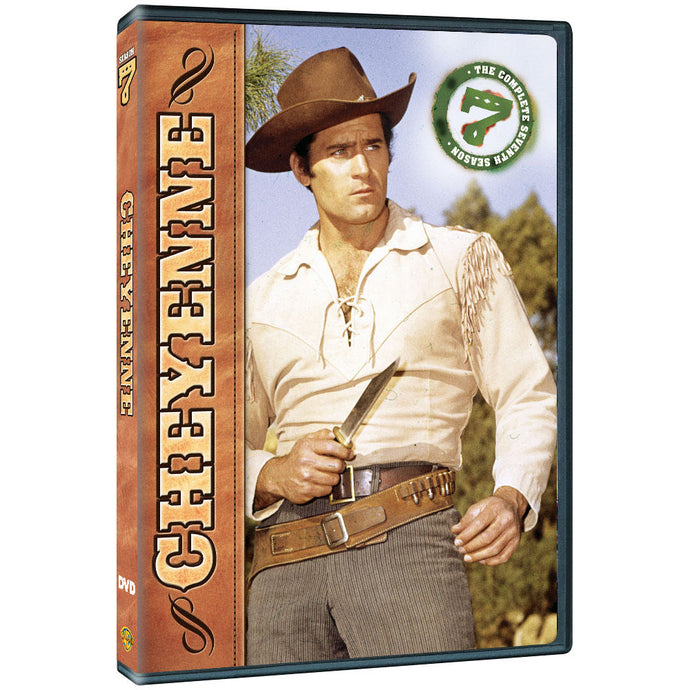 Cheyenne: The Complete Seventh Season (MOD)