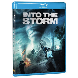 Into The Storm (BD)