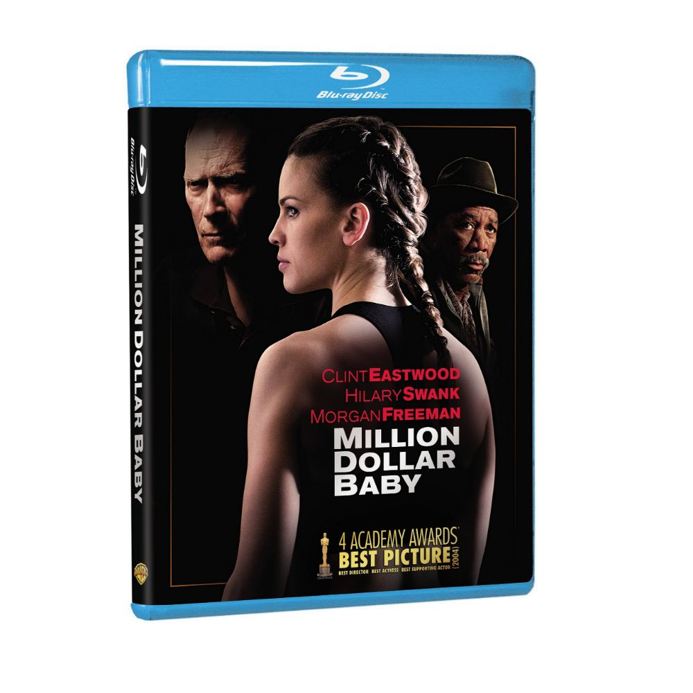 Million Dollar Baby (BD)