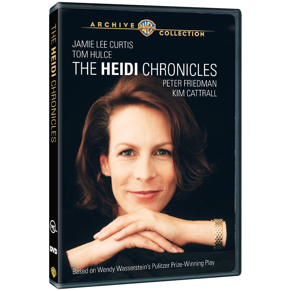 The Heidi Chronicles (MOD)