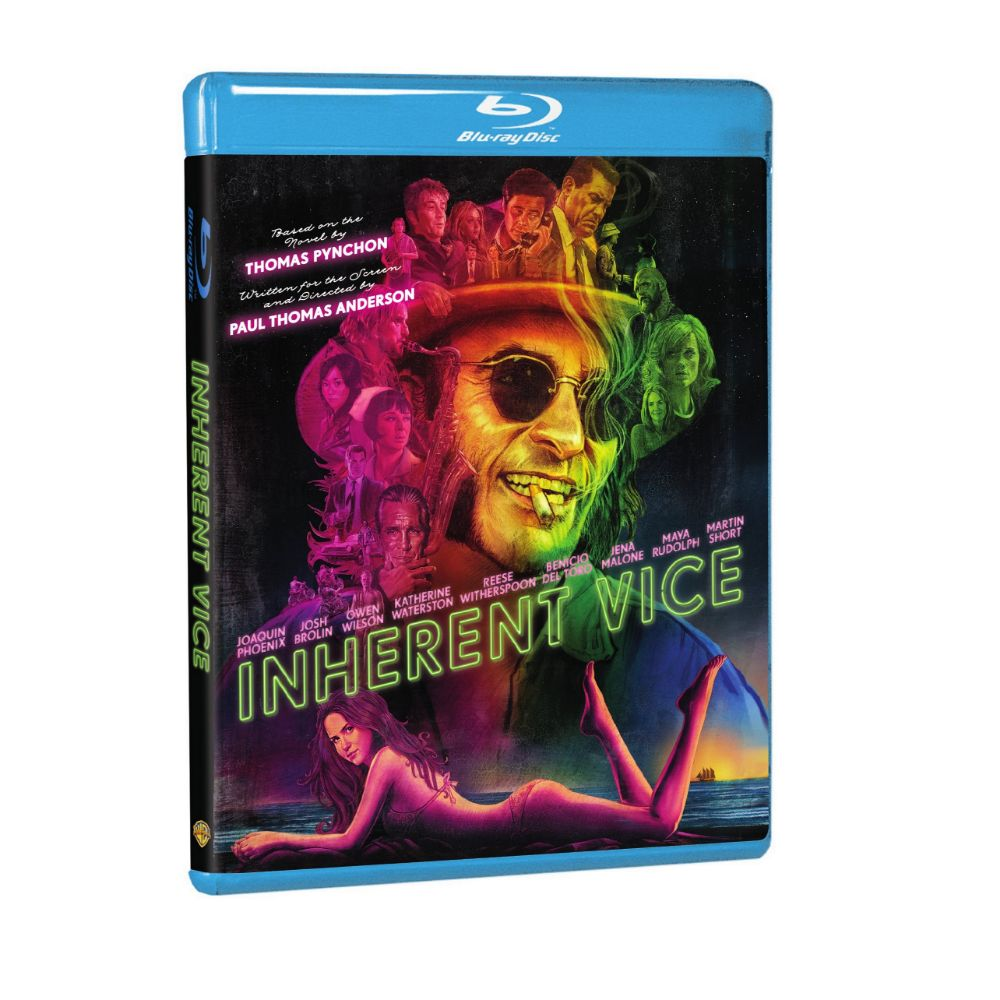 Inherent Vice (BD)