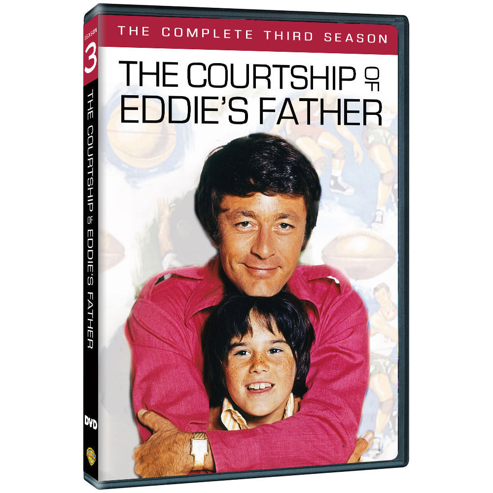 The Courtship of Eddie's Father: The Complete Third Season (MOD)