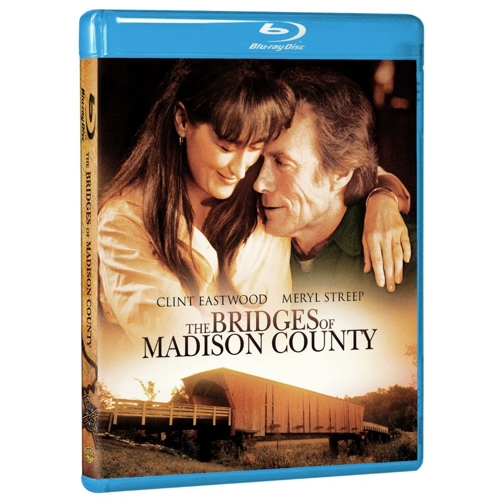 The Bridges of Madison County (BD)