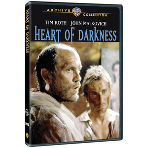 Heart Of Darkness (MOD)