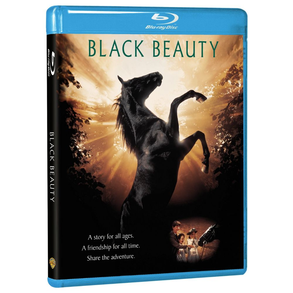 Black Beauty (BD)