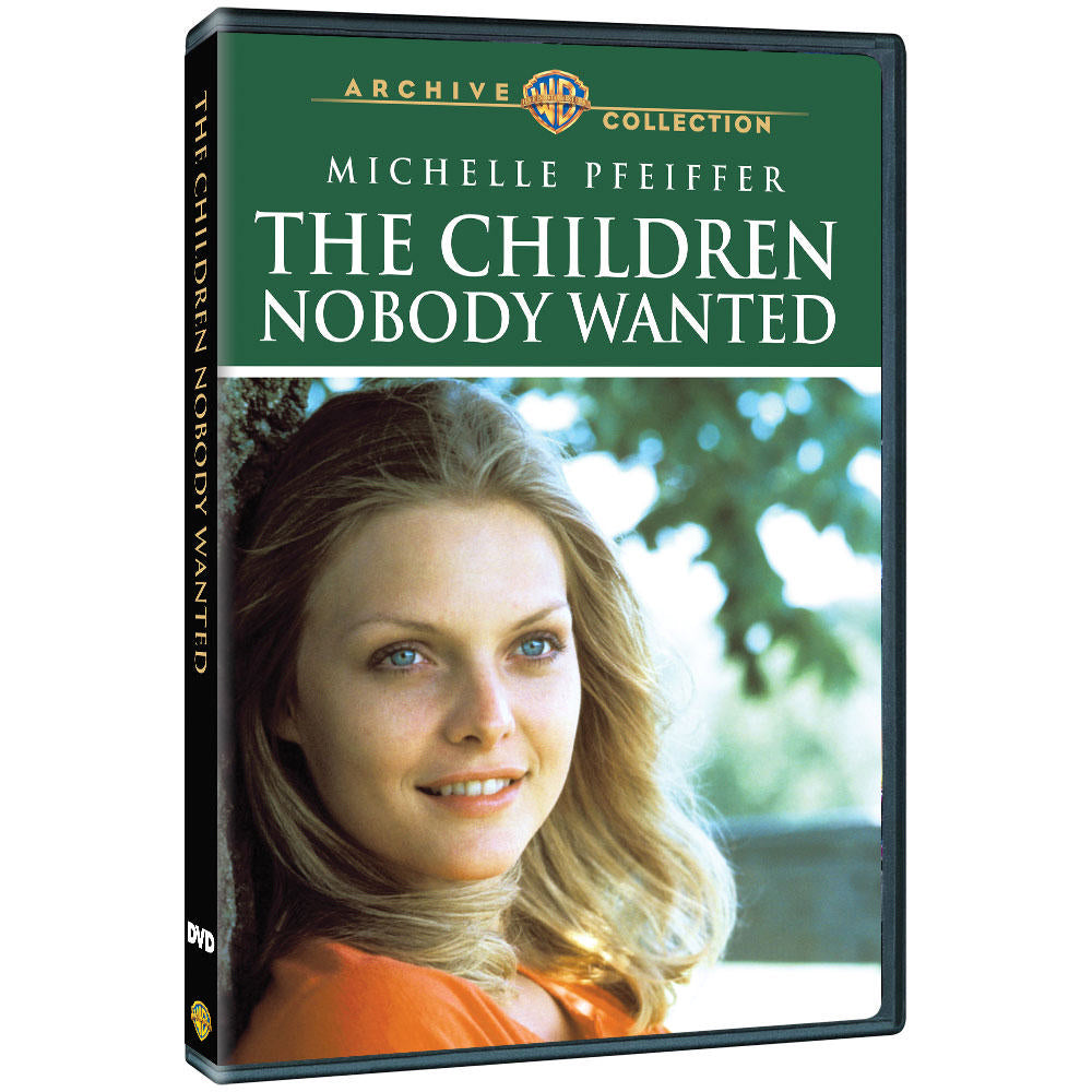 Children Nobody Wanted, The (MOD)