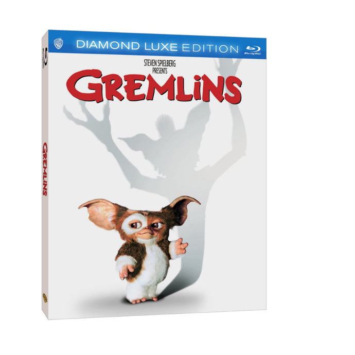 Gremlins (30th Anniversary Edition) (Diamond Luxe Edition) (BD)