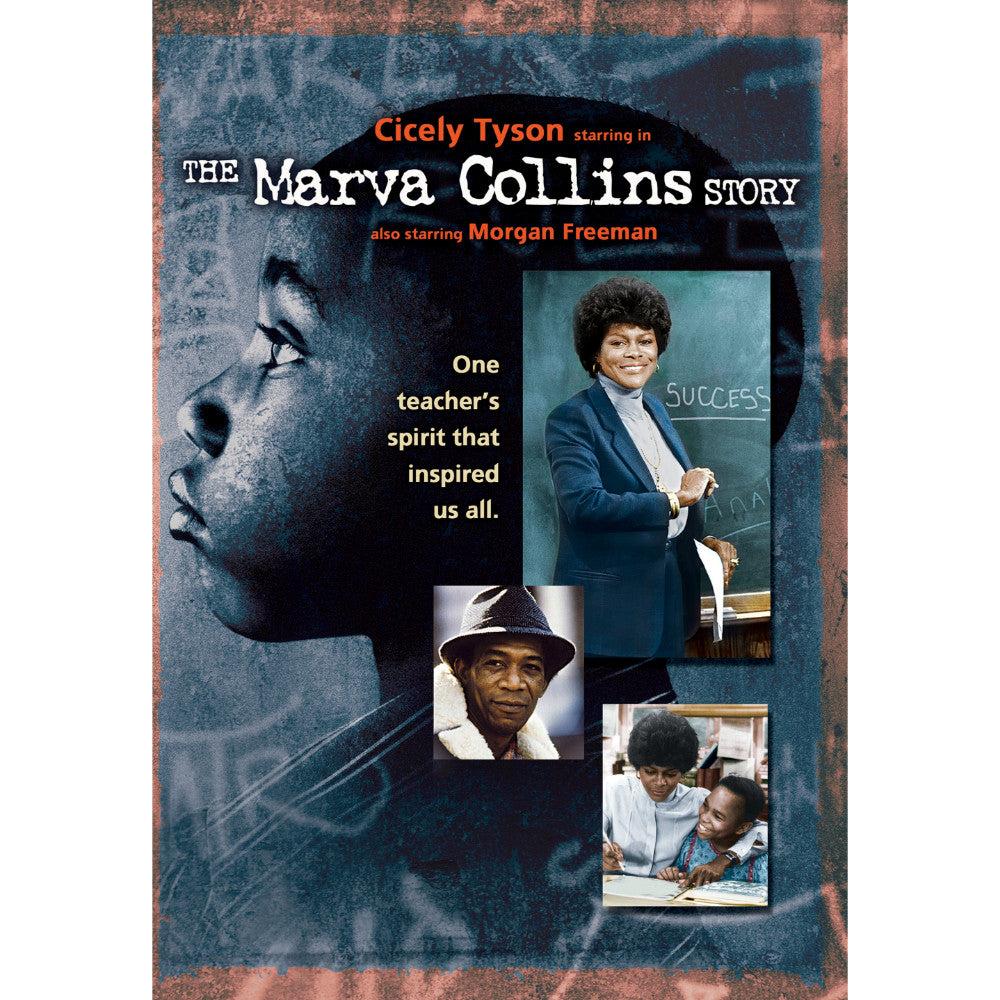 The Marva Collins Story (1981) (MOD)