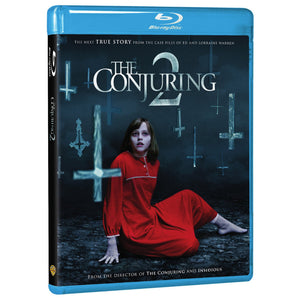 The Conjuring 2 (BD)