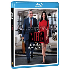 The Intern (BD)