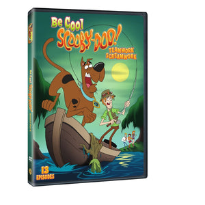 Be Cool, Scooby-Doo! Season One Part Two (DVD)