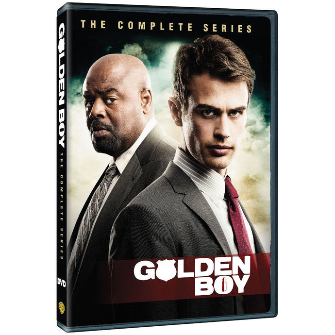 Golden Boy: The Complete Series (MOD)