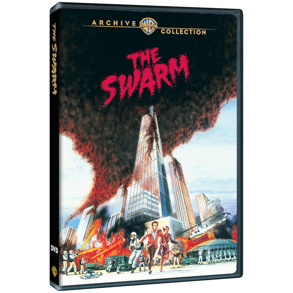 The Swarm: Expanded Edition (MOD)