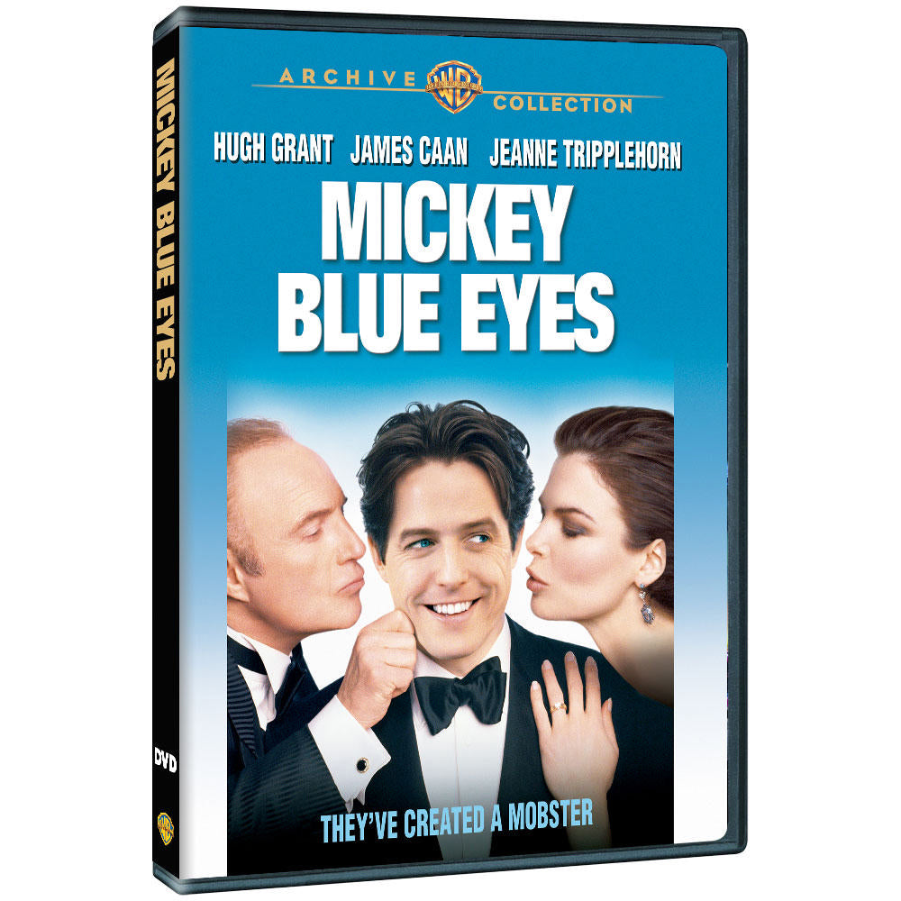 Mickey Blue Eyes (MOD)