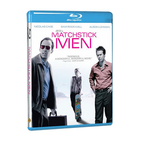 Matchstick Men (BD)