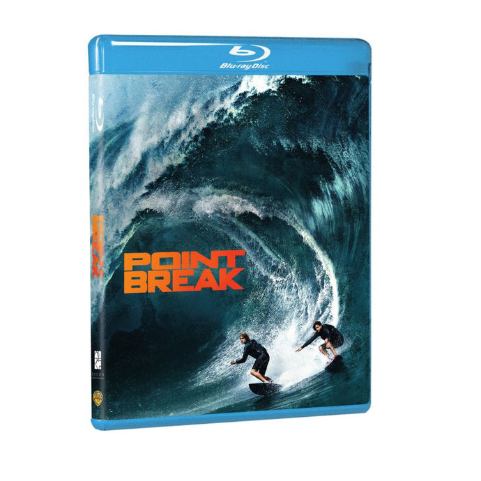 Point Break (BD)