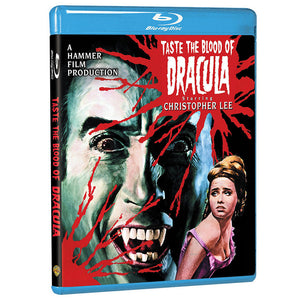Taste the Blood of Dracula (BD)