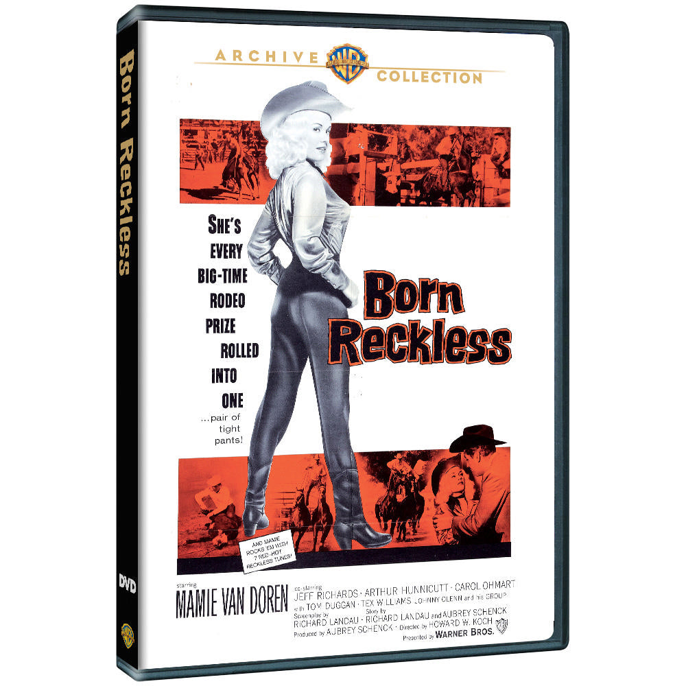 Born Reckless (MOD)