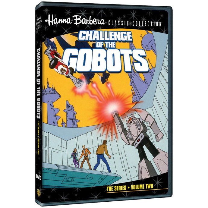Challenge of the GoBots: The Series, Volume Two (MOD)