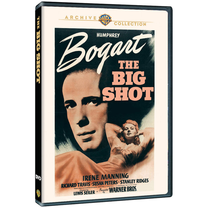 Big Shot, The (1942) (MOD)