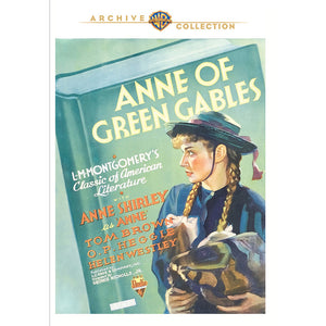 Anne of Green Gables (MOD)